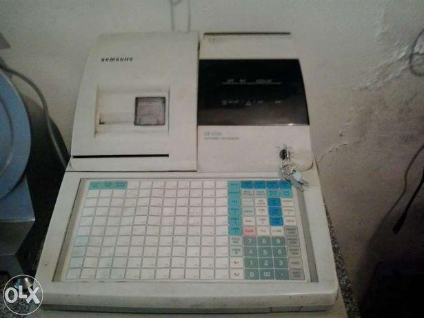 Caixa Registadora Samsung Profissional