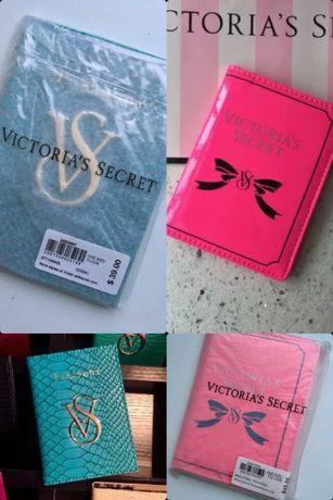 Обложка на паспорт VS Victoria's Secret подарок 8 марта
