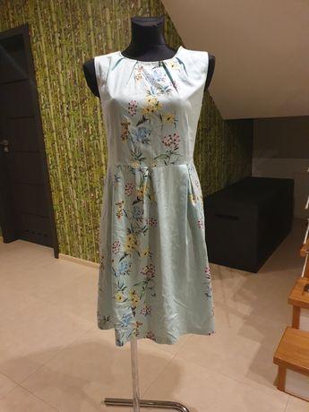 Letnia sukienka r.42