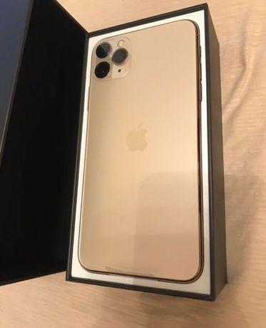 ** Iphone 11 PRO MAX stan idealny! **