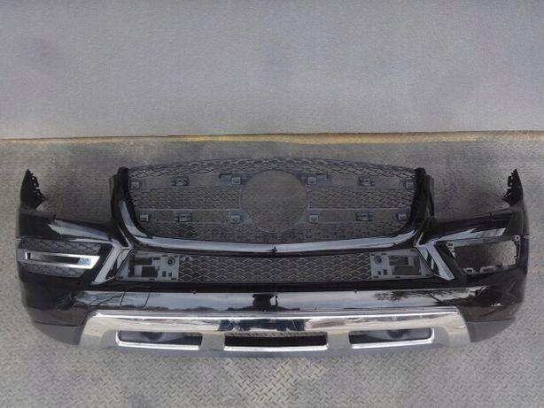 Продам бампер передний Mercedes GL/ML  W166 A1668852725