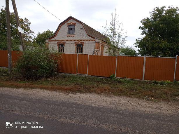 Продам будинок в Іллінцях