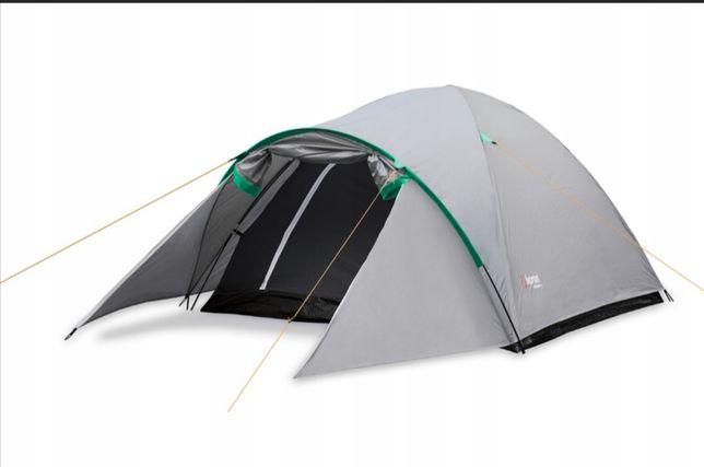 OKAZJA!!! Namiot turystyczny Malwa 4 osobowy 3000mm tropik