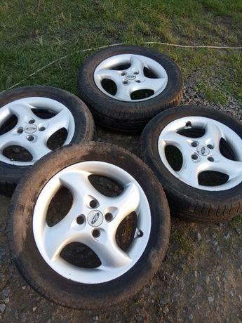 Продаю колеса, титани, диски з Німеччини в ідеальному стані -термінов