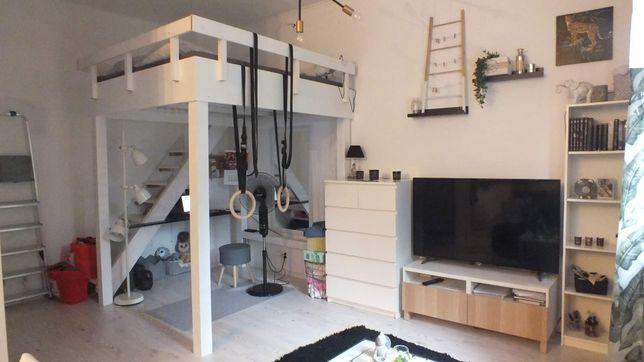 Mieszkanie 39 m2 z antresolą os. Rtm. Pileckiego