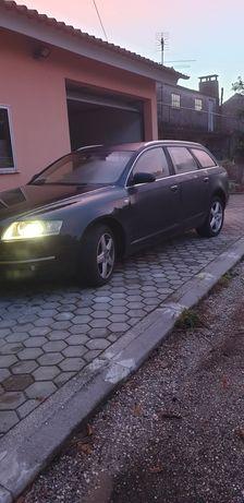 Audi a 6 quatro ano 2005