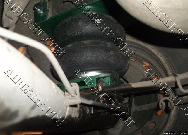 Пневмоподвеска Fiat Doblo (задняя ось)