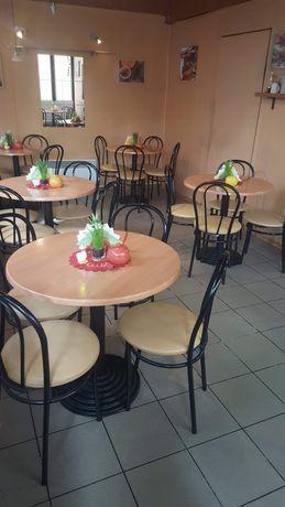 Krzesła do stolików 25 sztuk
