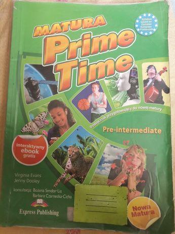 Matura Prime Time
