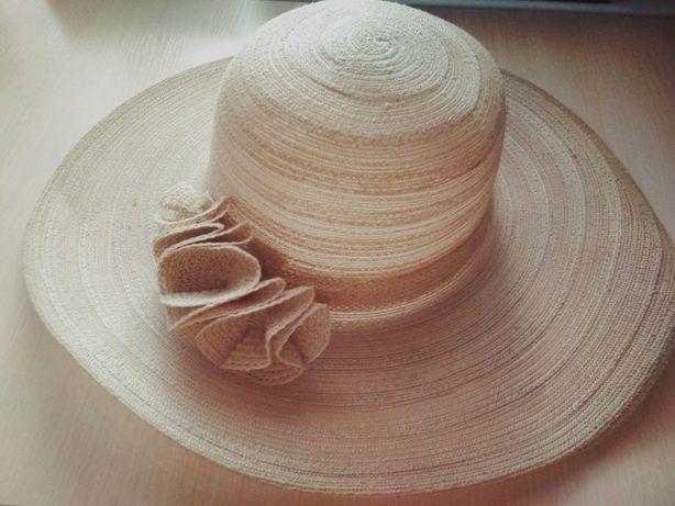 Женские шляпки летние