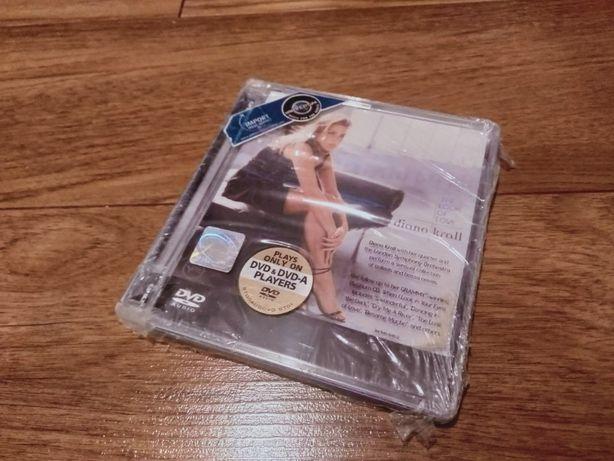 Diana Krall The Look Of Love DVD-Audio (nie SACD) DVDA Multichannel
