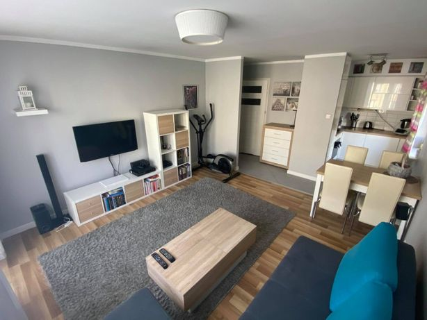 3 pokoje, 48m² Piaseczno, bardzo dobra lokalizacja