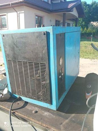 Osuszacz powietrza chłodniczy ziębniczy powietrza sprężonego Hankinson