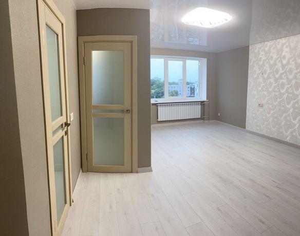 Продаж 1к квартири 39,5 м.кв. Пр.Грушевського (біля променя)