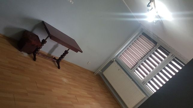Wynajmę mieszkanie na II piętrze