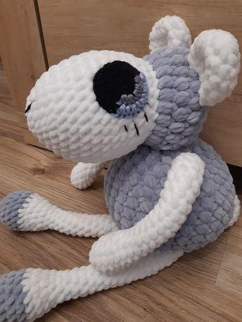 Owieczka/owca na szydełku amigurumi hand made