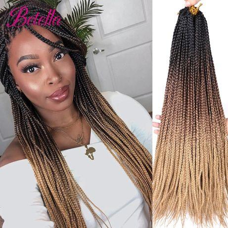 Сенегальские косы,  афрокосички, зи зи.