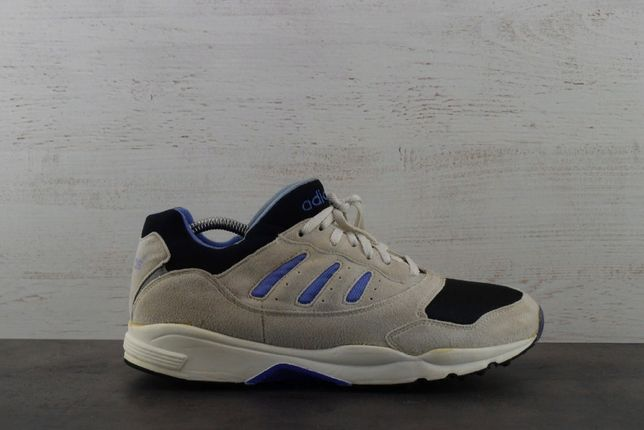 Винтажные Кроссовки Adidas Tech Performance 1994. Размер 43