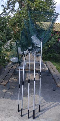 Подсачек, подсак Balzer 1,5-1.9 метра