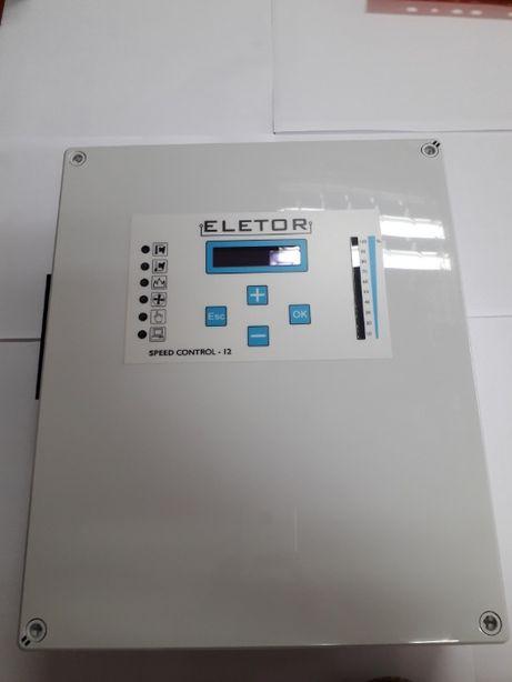 ELETOR speed control S 12A sterownik klimatu