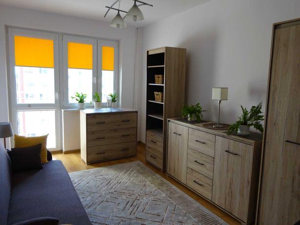 Mieszkanie do wynajęcia, 40 m2, 2 pokoje, nowe meble. Rzeszów