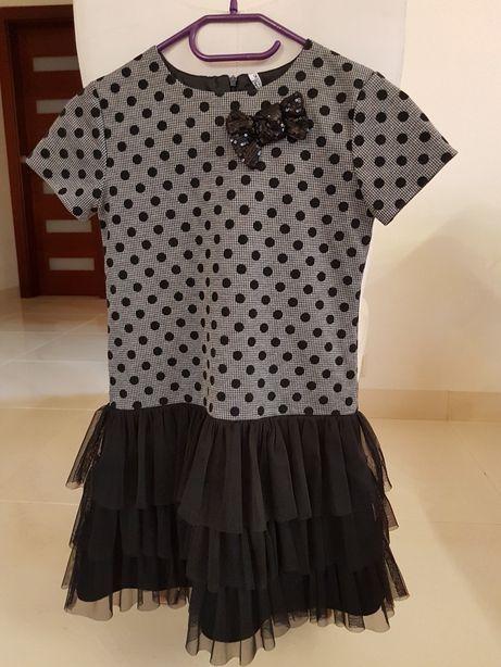 Sukienka coccodrillo elegant 140