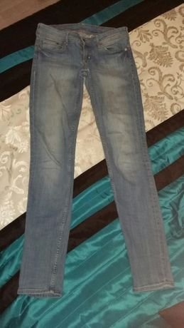 Jeansy H&M 28/32