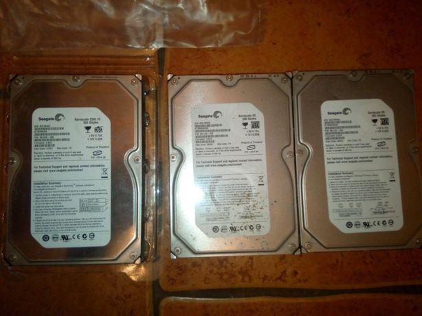 Dysk twardy SATA 250GB