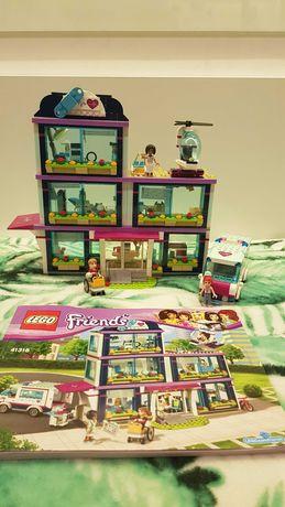 Lego Friends 41318 Szpital