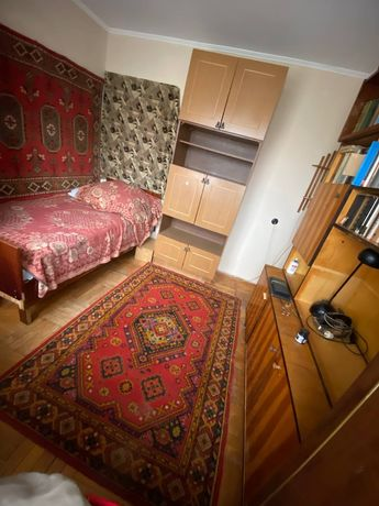 Квартира 3 кімнати, оренда, Дружба.