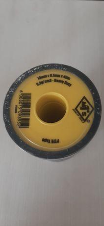 Фум лента для гермитизации соединений