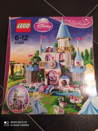 Lego 41055 Wiek 6-12 lat Wszystkie elementy, opakowanie, instrukcja