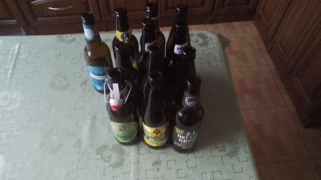 Butelki po piwie, IDEALNE dla piwowara!
