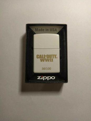 Call of Duty Zippo