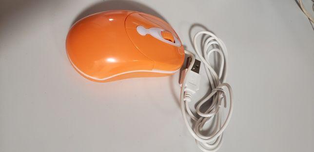 Мишка для ноутбука
