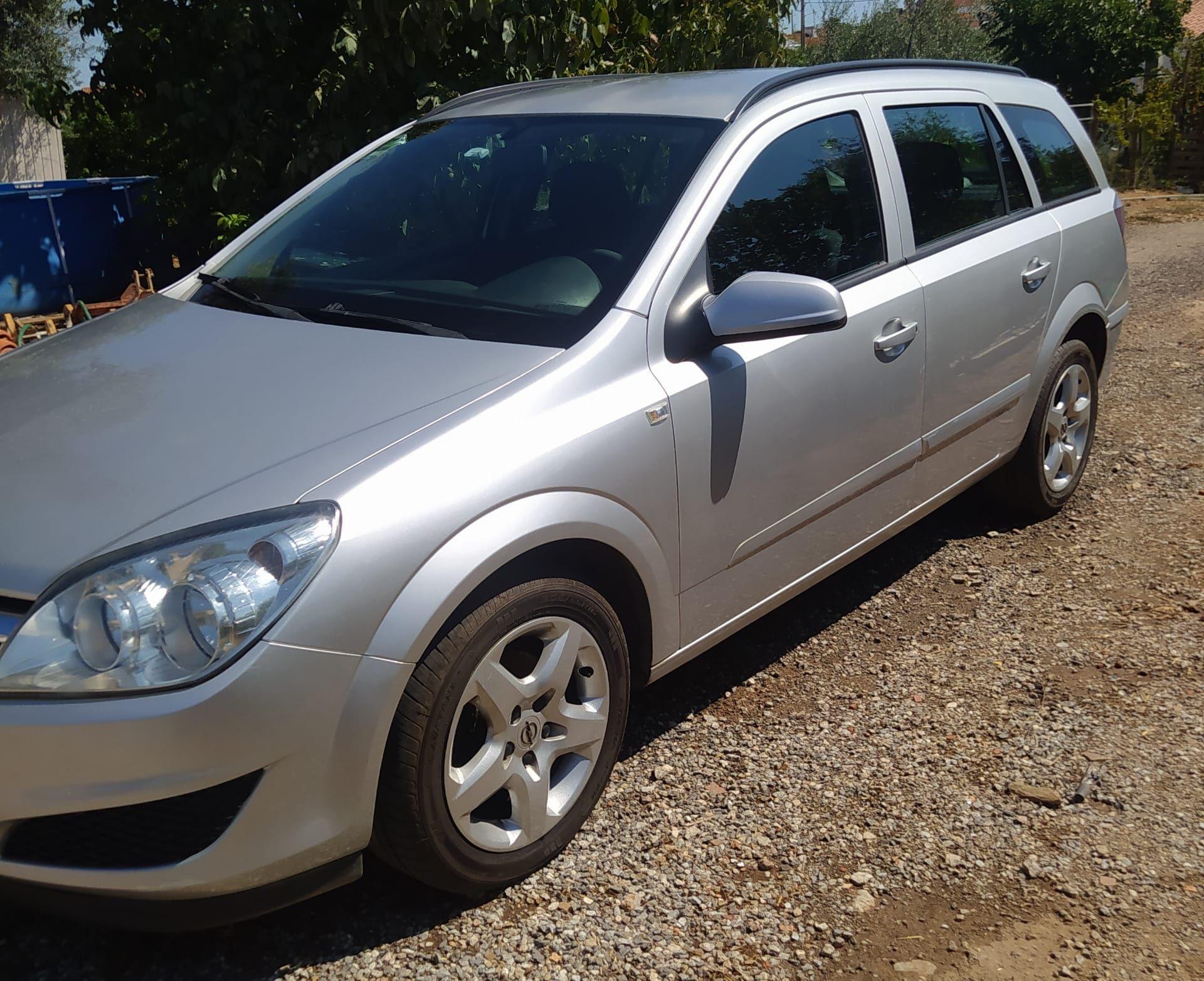 Opel Astra 1.300 diesel