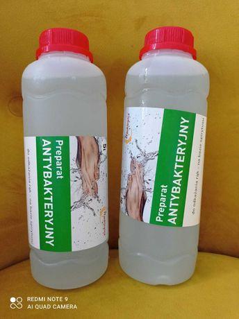 Płyn Antybakteryjny