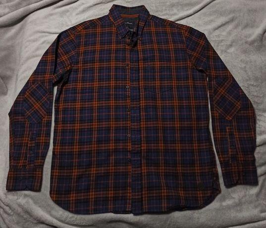 Рубашка Blue Harbour (marks & spencer) M&S