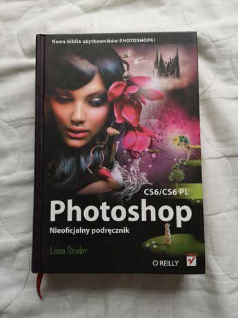 Photoshop CS6/CS6 PL nieoficjalny podręcznik L. Snider