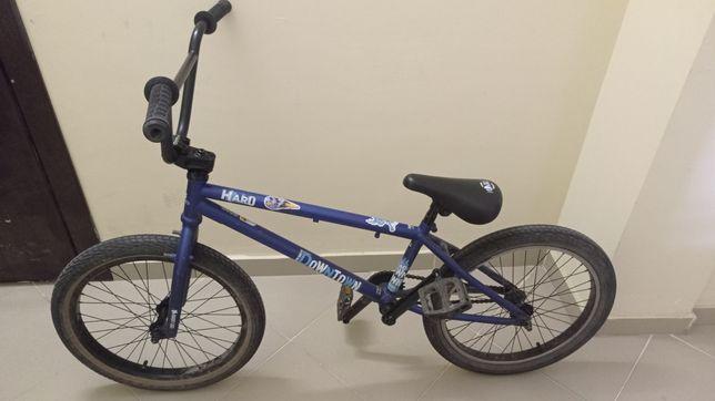 Велосипед BMX Haro 2019 Downtown20.5