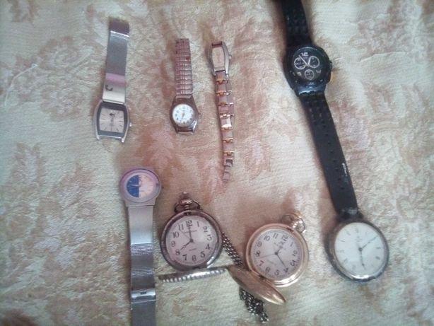 Relógios pulso senhora e homem