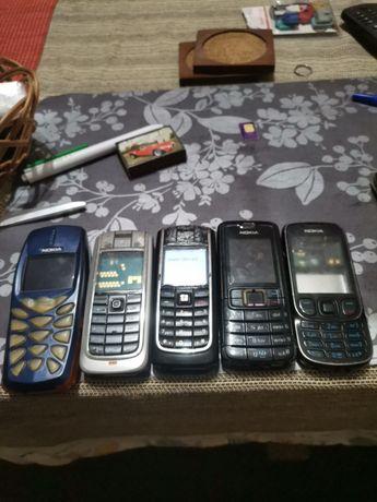 Nokia 3510,3110,6020,6303