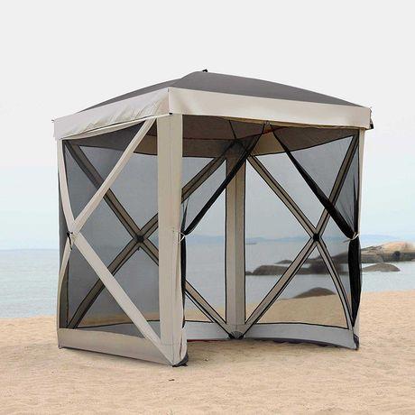 Pawilon namiot ogrodowy 2 x 2 m ekspresowy handlowy POP UP altana