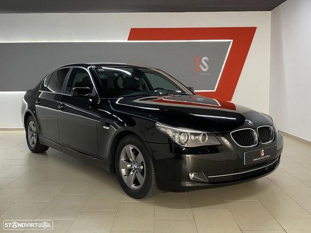BMW 520 dA Executive Automatic