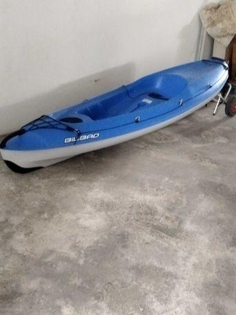 Kayak BIC BILBAO como novo