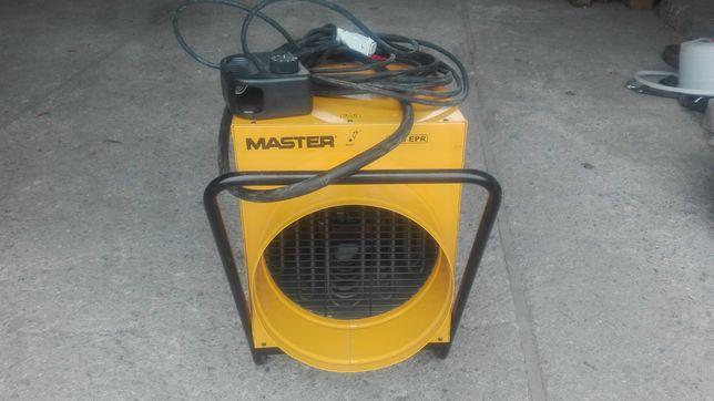 Nagrzewnica elektryczna Master B 18 EPR z termostatem
