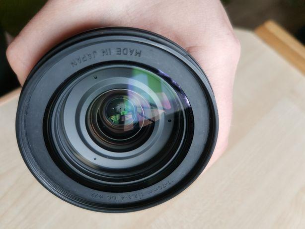 Sigma 17-70 f 2.8-4 для Nikon