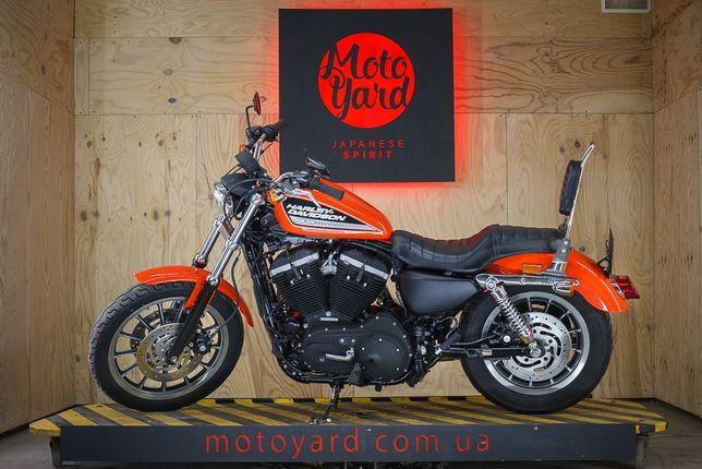 Продам Harley Davidson XL883R-1 из Японии
