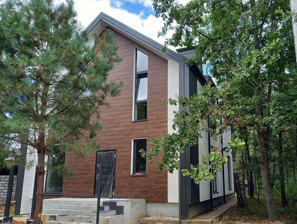 Продам готовый дом 150м2, Дмитровка, 8км от Киева, рядом лес, озера.
