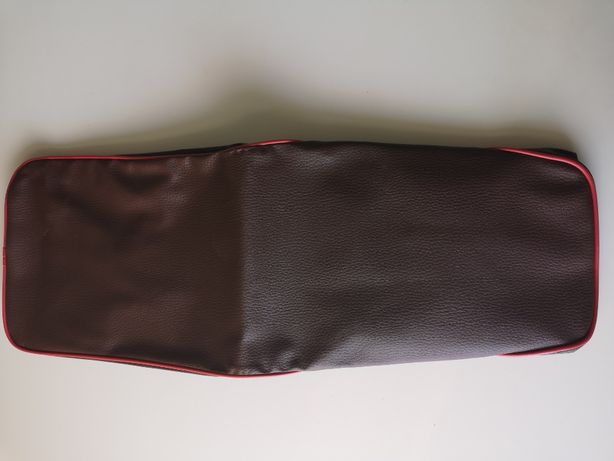 pokrowiec wfm brązowy - CZERWONA KEDRA